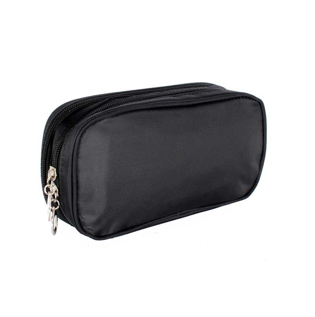Limited Stock! Nighty Double Zipper Multipurpose Pouch DX07