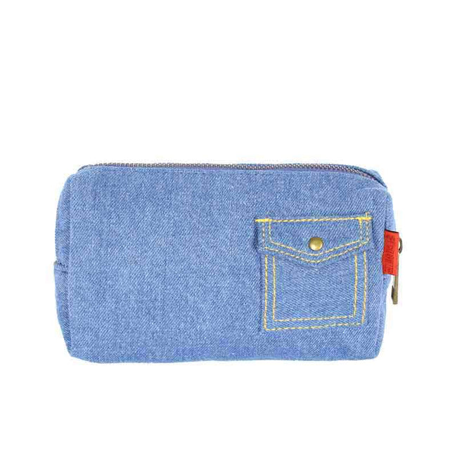 Limited Stock! Jeans Pouch NQ21