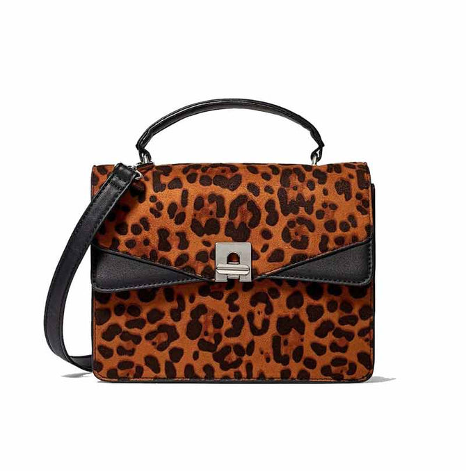 STR4DIVARIS Leopard - Sling Bag Wanita MX20
