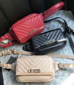 GUES5 Angeles (3 FUNGSI) - Sling Bag Wanita OX1