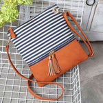 Stylish Deva Tassle - Sling Bag Wanita AX33