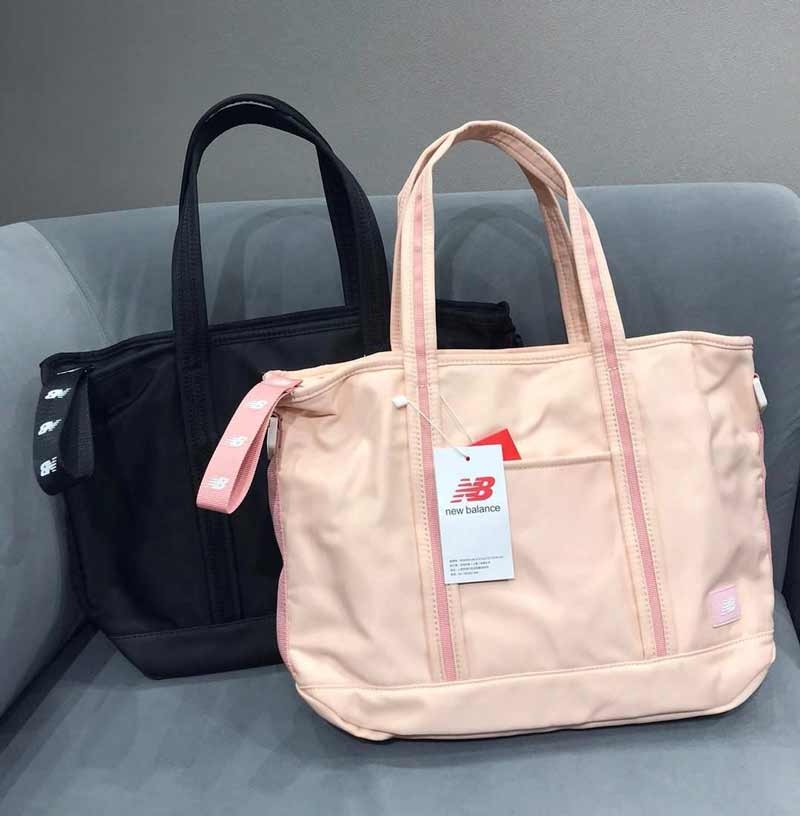 New Balance 2 Fungsi - Shoulder & Sling Bag FX01