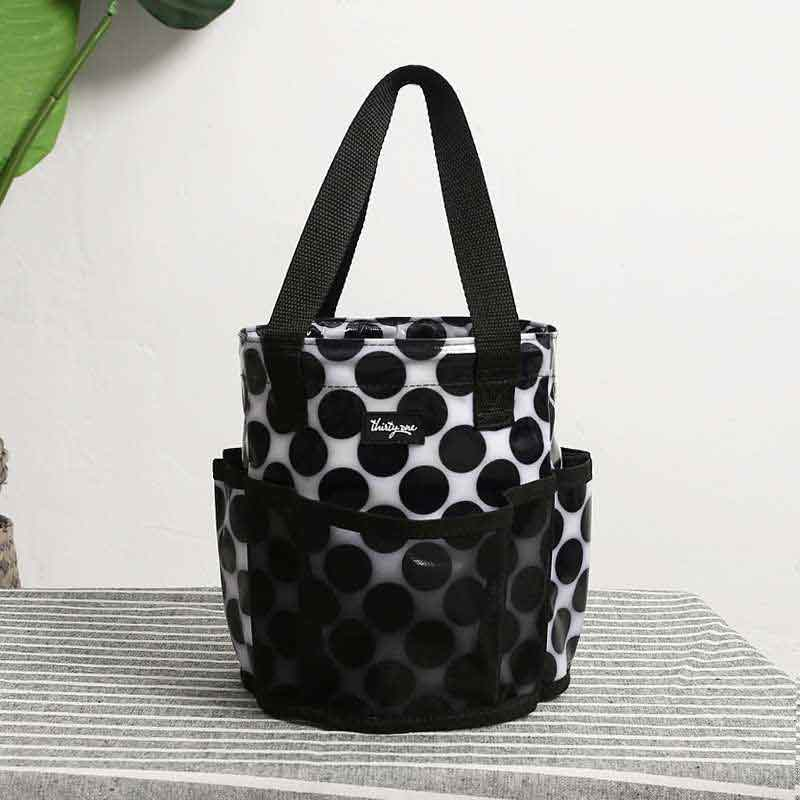 SISA 12 PCS! Thirty One Round About Caddy Multifunction OX24