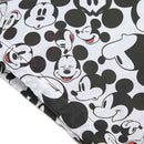 USA BRAND Disney! Mickey Drawstring Backpack JQ7