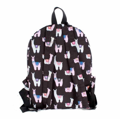 USA Brand - T-Shirt And Jeans Backpack JQ13