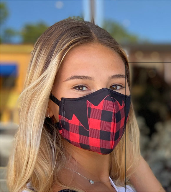 Masks - Regular fit