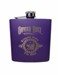 Bringing Down the Giant Purple Flask