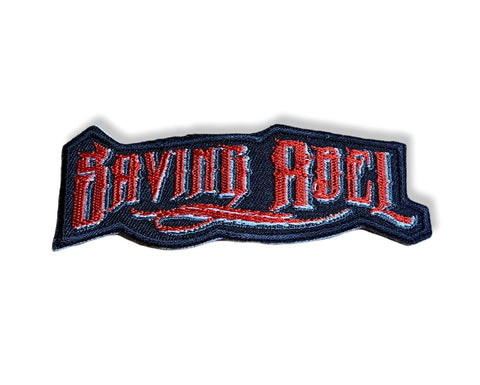 Saving Abel Patch