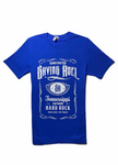 Saving Abel Blue Tee