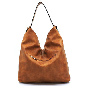Shoulder Bag Hobo (3 Colors) - CeCe Fashion Boutique