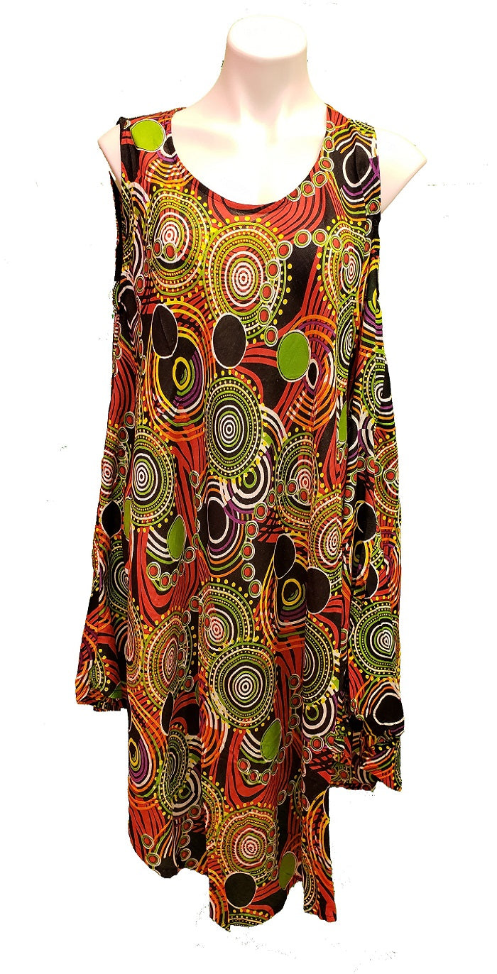 Sundress - Style 1 - CeCe Fashion Boutique