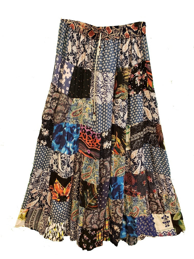 Rayon Skirt - R2028 - CeCe Fashion Boutique