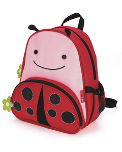 Skip Hop Kids Backpack - Ladybug - CeCe Fashion Boutique