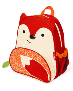 Skip Hop Kids Backpack - Fox - CeCe Fashion Boutique