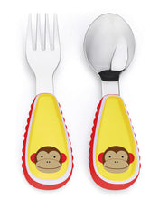Load image into Gallery viewer, Skip Hop Kids Utensils - CeCe Fashion Boutique