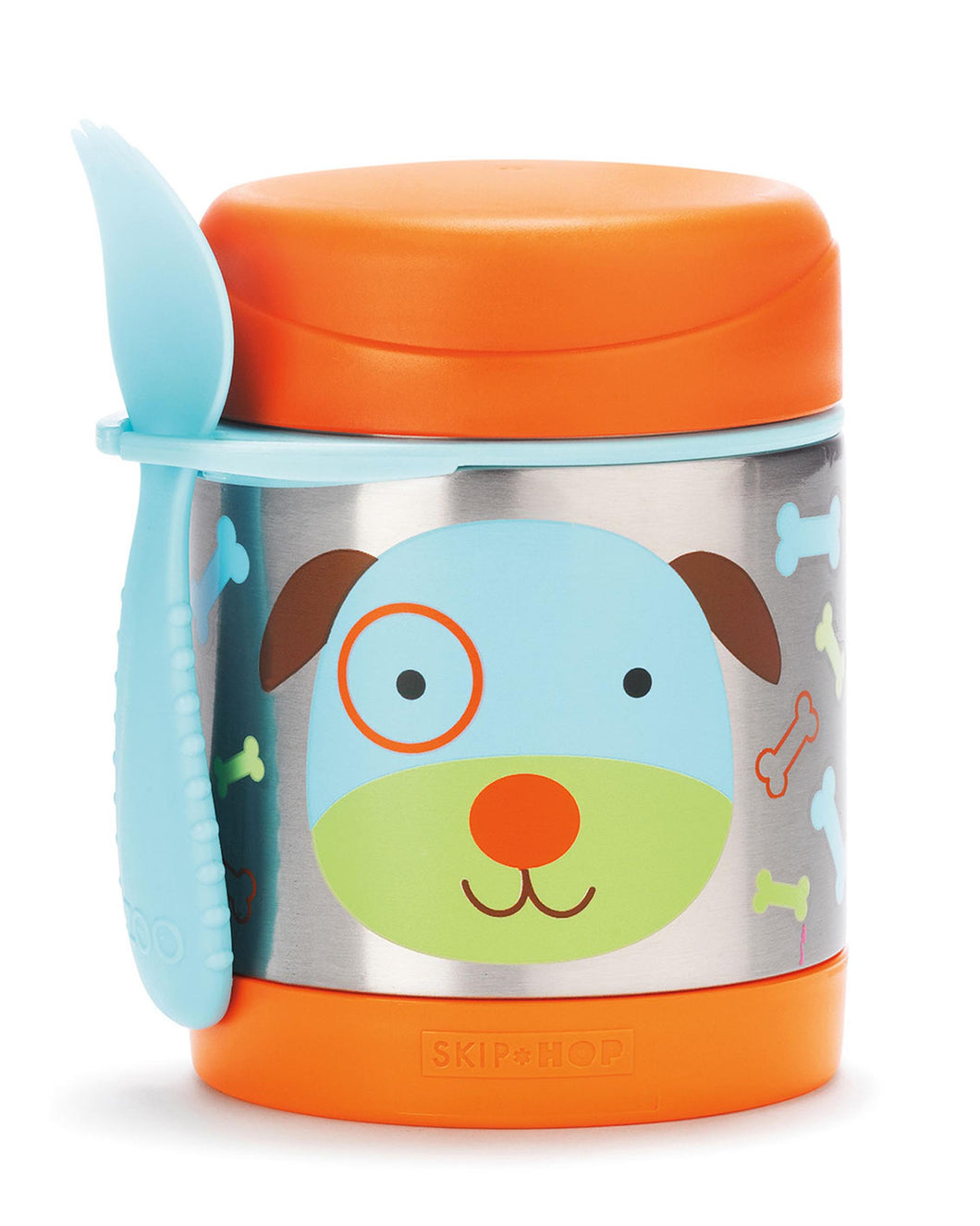 Skip Hop Kids Food Jar - Dog - CeCe Fashion Boutique