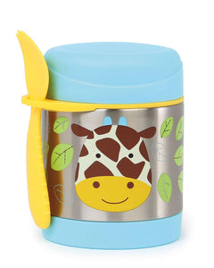 Skip Hop Kids Food Jar - Giraffe - CeCe Fashion Boutique