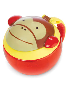 Skip Hop Kids Snack Cup - Monkey - CeCe Fashion Boutique