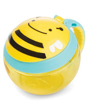Load image into Gallery viewer, Skip Hop Kids Snack Cup - Bee - CeCe Fashion Boutique