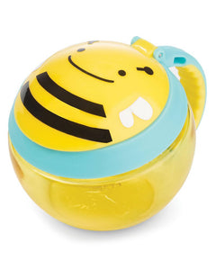 Skip Hop Kids Snack Cup - Bee - CeCe Fashion Boutique