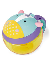 Load image into Gallery viewer, Skip Hop Kids Snack Cup - Giraffe - CeCe Fashion Boutique