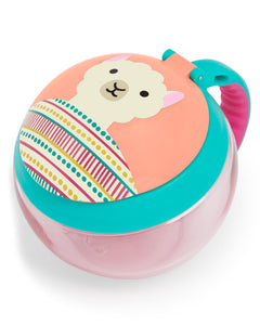 Skip Hop Kids Snack Cup - Narwhal - CeCe Fashion Boutique