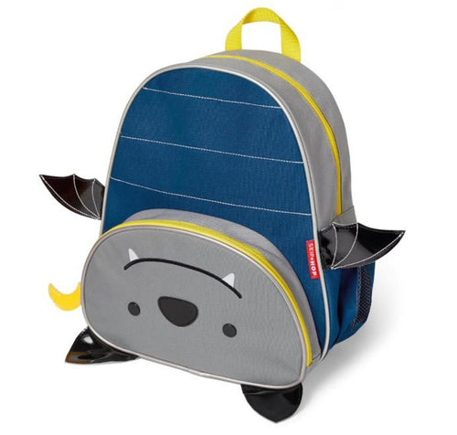 Skip Hop Kids Backpack - Bat - CeCe Fashion Boutique