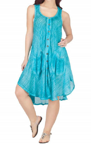 Flowy Button Up Dress (3 Colors) - CeCe Fashion Boutique
