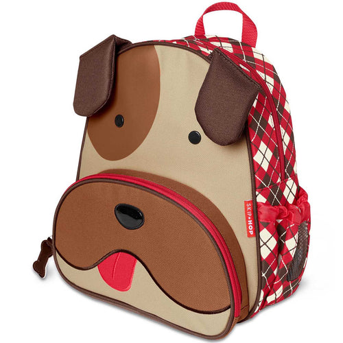 Skip Hop Kids Backpack - Bulldog - CeCe Fashion Boutique