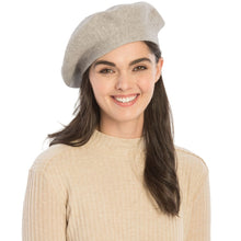 Load image into Gallery viewer, Stretchy Knitted Beret (4 Colors) - CeCe Fashion Boutique