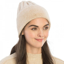 Load image into Gallery viewer, Solid Color Knit Beanie - CeCe Fashion Boutique