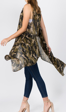 Load image into Gallery viewer, Camouflage Vest - CeCe Fashion Boutique