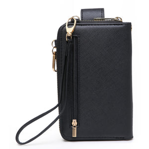 Crossbody Cellphone Purse Wallet/Wristlet (4 Colors) - CeCe Fashion Boutique