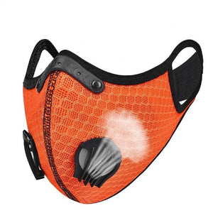 Cycling Sports Mask (4 Colors) - CeCe Fashion Boutique