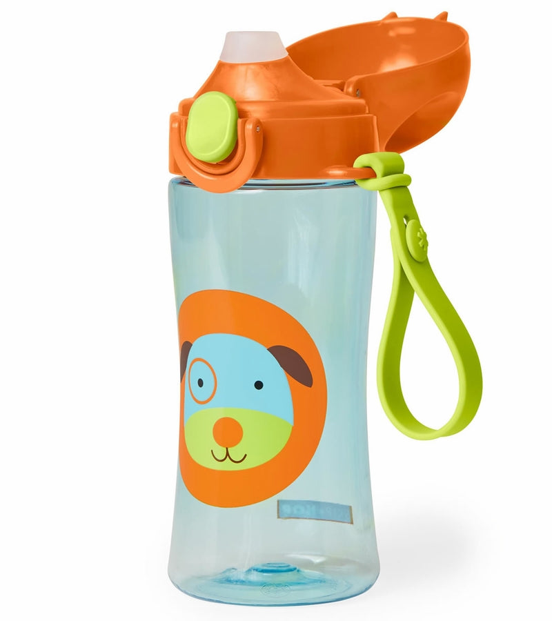 Skip Hop Kids Sports Bottle - Dog - CeCe Fashion Boutique