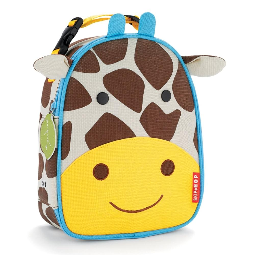 Skip Hop Kids Lunch Bag - Giraffe - CeCe Fashion Boutique