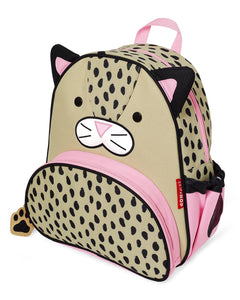 Skip Hop Kids Backpack - Leopard - CeCe Fashion Boutique