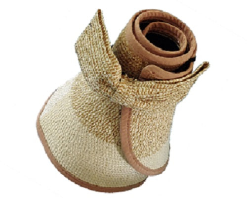 Packable Straw Hat - Beige/Natural - CeCe Fashion Boutique
