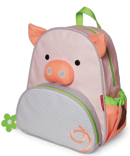 Skip Hop Kids Backpack - Pig - CeCe Fashion Boutique