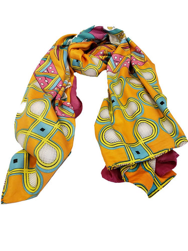 Reversible Scarf - Style A - CeCe Fashion Boutique