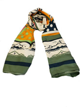 Load image into Gallery viewer, Reversible Scarf - Style C - CeCe Fashion Boutique