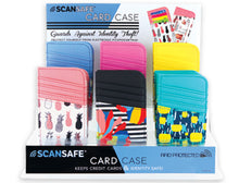 Load image into Gallery viewer, Scansafe Womens Card Case - CeCe Fashion Boutique