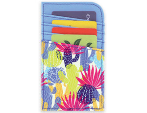Scansafe Womens Card Case - CeCe Fashion Boutique