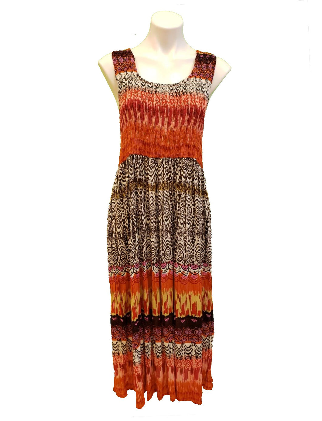 Sundress - Style 29 - CeCe Fashion Boutique