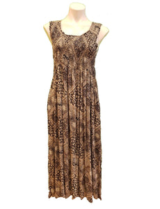 Sundress - Style 30 - CeCe Fashion Boutique