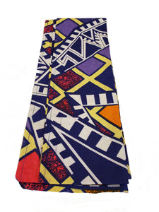 Cotton Top with Skirt and Headwrap - Style B - CeCe Fashion Boutique