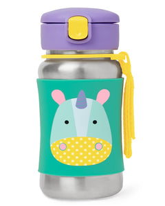 Skip Hop Kids Stainless Bottle - Unicorn - CeCe Fashion Boutique