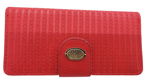 Wallet / Wrislet - Red - CeCe Fashion Boutique