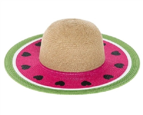Kids Watermelon Hat - CeCe Fashion Boutique