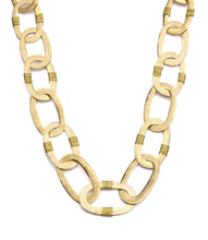 Load image into Gallery viewer, Kaia Link Necklace